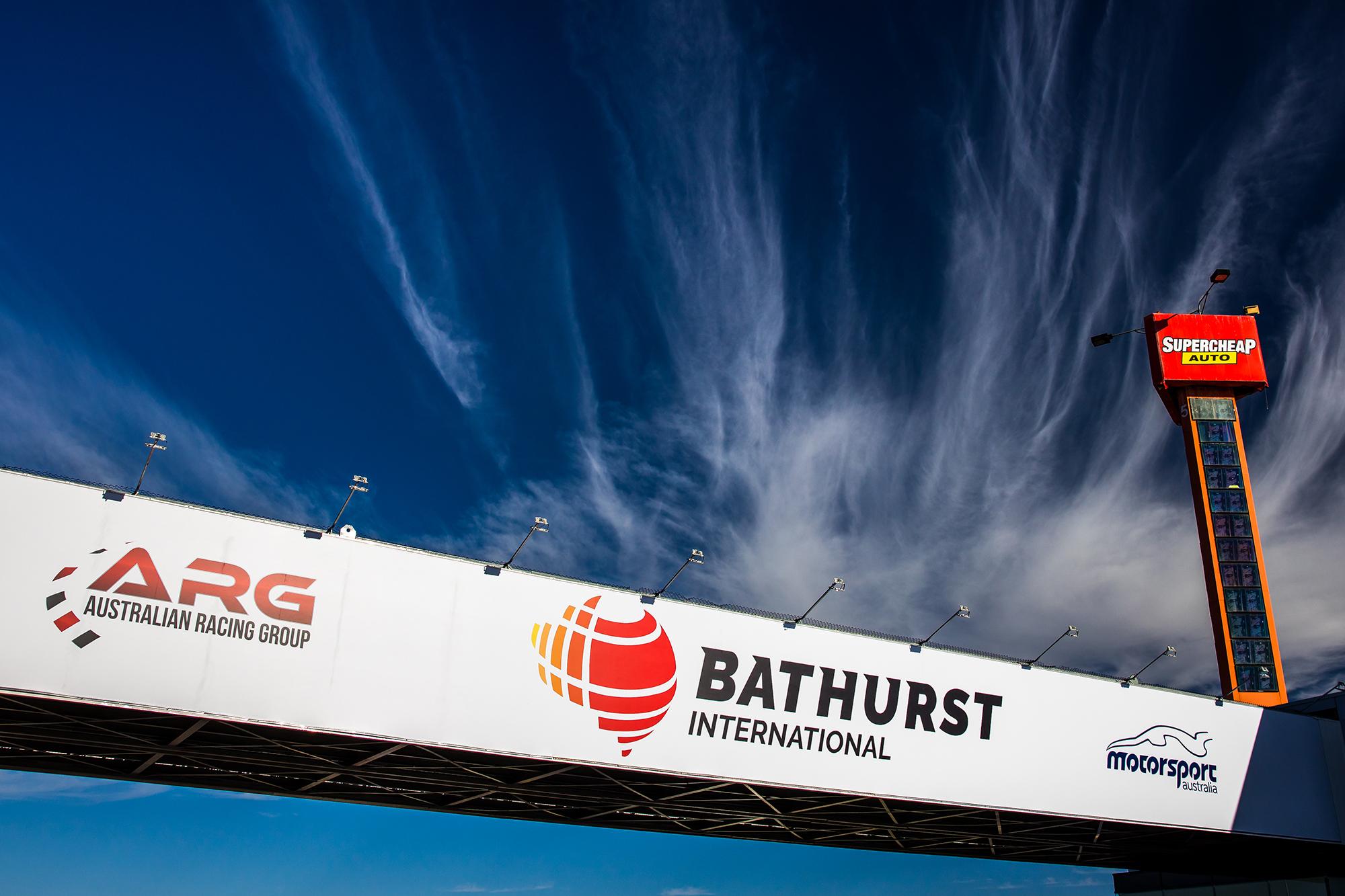 Comment from ARG regarding the cancellation of the Supercheap Auto Bathurst International